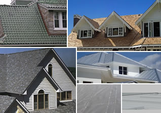All Types Of Roofs