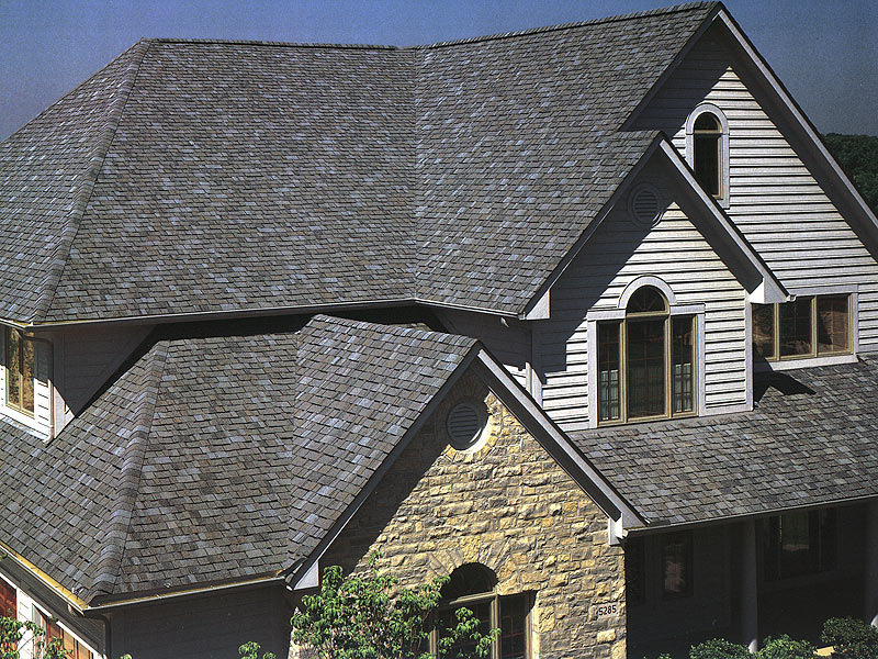 Image result for Asphalt Composite Shingles